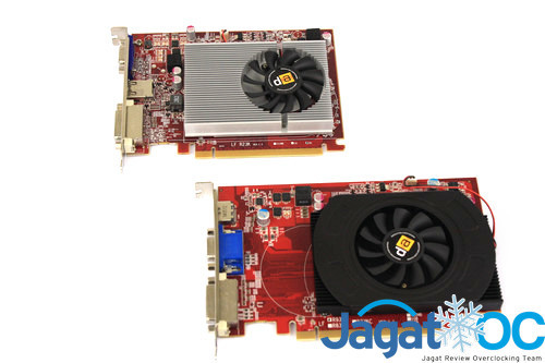 AMD Graphics OverDrive: Performa Ekstra Gratis Bagi Radeon
