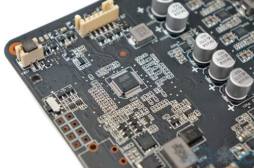 Chip Digital VRM