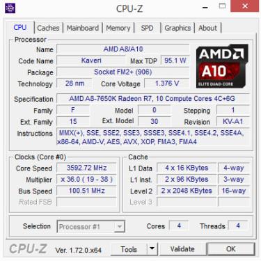 A8_7650K_4Core_Turbo