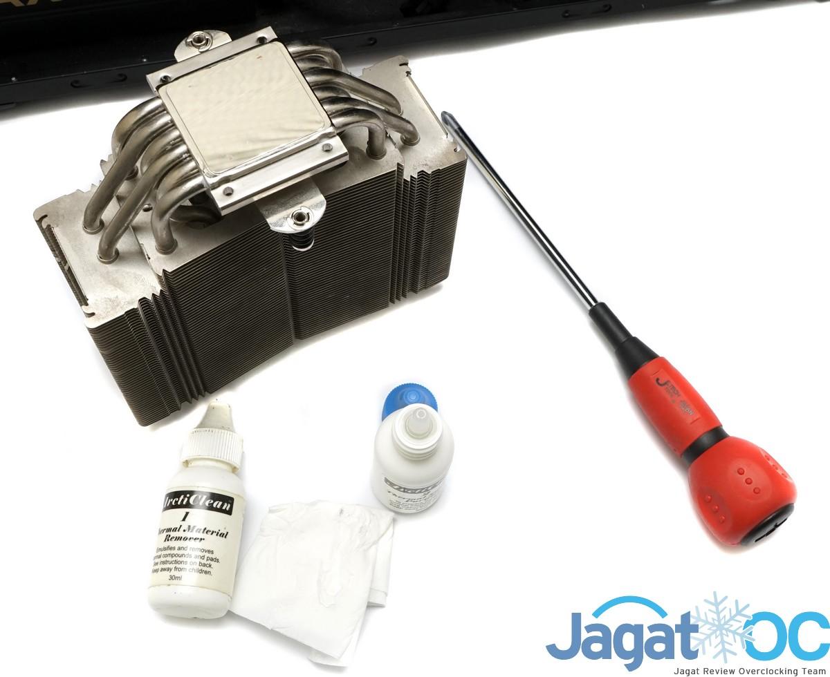 Thermal Paste Perlu Dipakai Atau Tidak Jagat Oc Pasta Pendingin Processor Thermalpaste Work 3