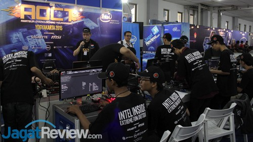 AOCT 2015 - Yogyakarta Qualifying 02