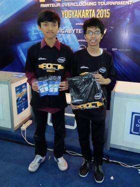 AOCT 2015 - Yogyakarta Qualifying 19