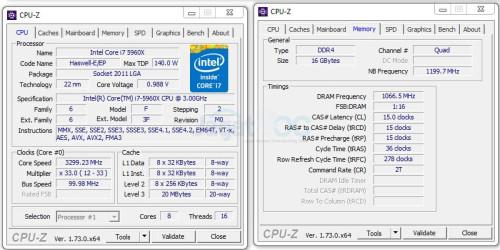 Summary_CPU
