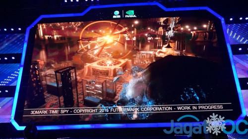 3Dmark Time Spy 18