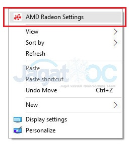 amd overdrive guide