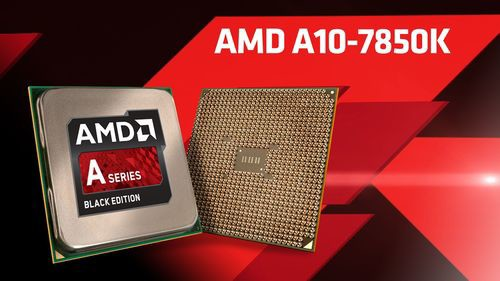 A10-7850Ks