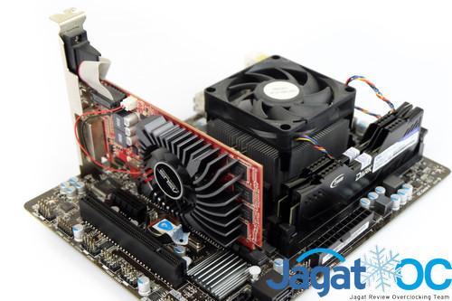 Guide: Overclocking VGA dengan AMD OverDrive di Radeon Software