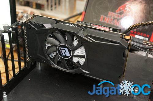 Analisis Singkat: Radeon RX 460 Video RAM – 2GB vs 4GB