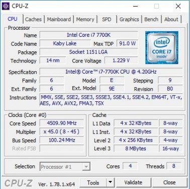 7700k_Full Turbo