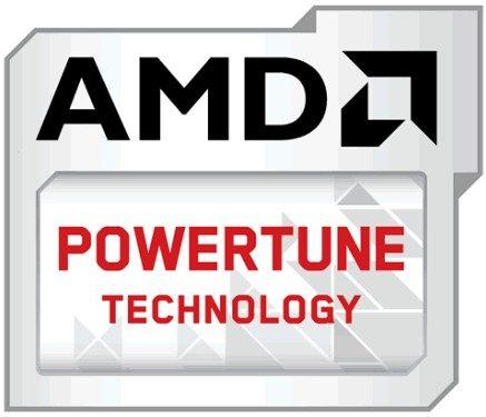 AMDPowerTune