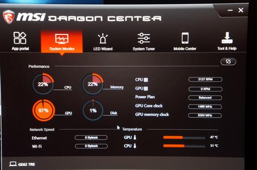 Hands-on Singkat: Overclocking GeForce GTX 1050 Ti di MSI
