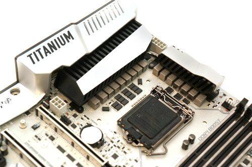 Motherboard dengan komponen kelas premium seperti MSI Z270 Xpower akan membantu menjaga reliabilitas sistem Kaby Lake ketika di-OC secara ekstrim
