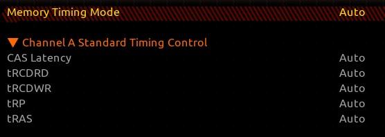 DDR4 Overclocking & RAM Compatibility Test di AMD Ryzen