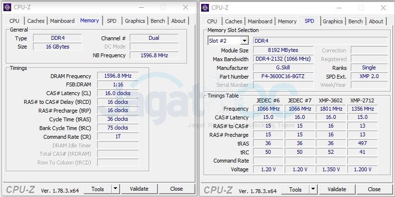 DDR4 Overclocking & RAM Compatibility Test di AMD Ryzen – Jagat OC