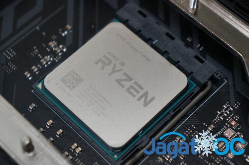 Overclocking & Binning: 10 Prosesor AMD Ryzen 7 1700 – Page 2 – Jagat OC