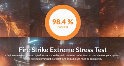 Overclocking Review: ASUS ROG GX800VH – Page 5 – Jagat OC