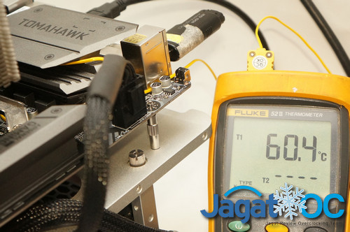 Overclocking Review: MSI B450 TOMAHAWK – Page 7 – Jagat OC