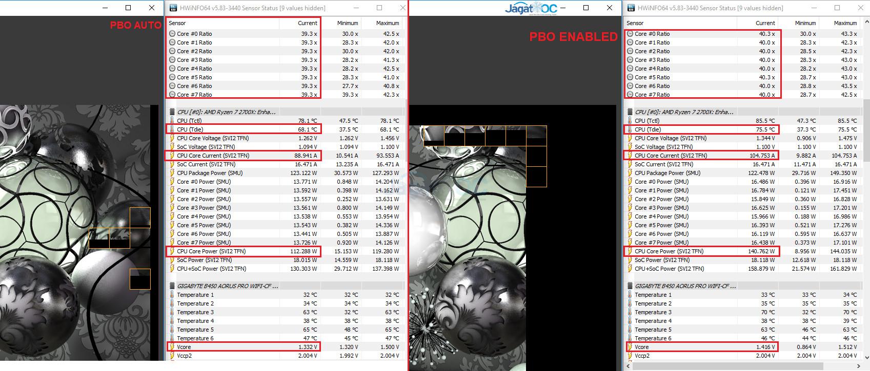 Feature Preview: AMD Precision Boost Overdrive di Pinnacle Ridge dan