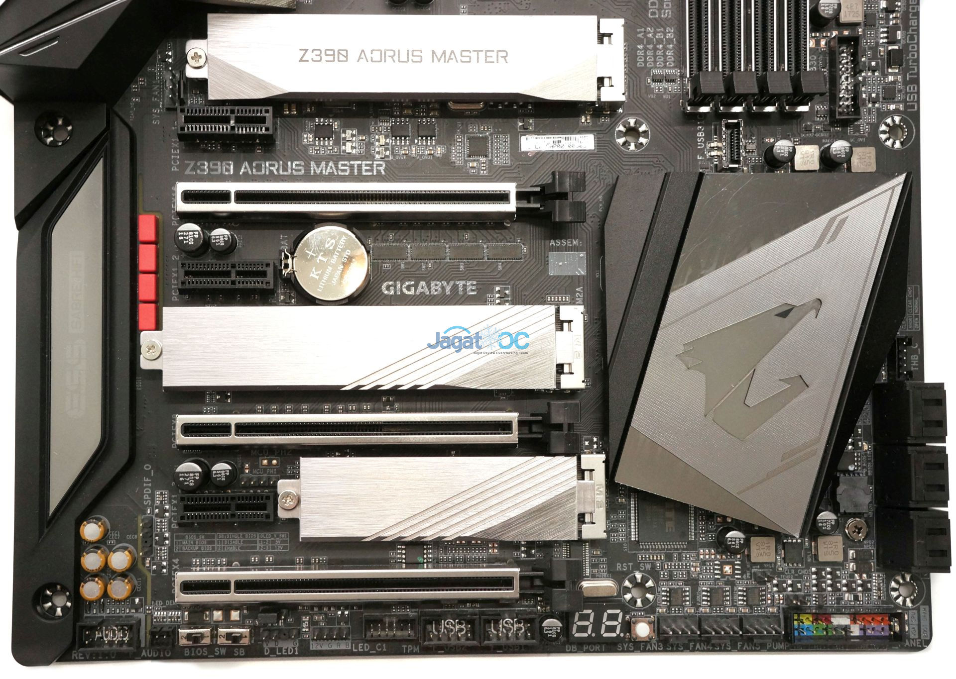 block diagram io overclocking review gigabyte z390 aorus master  overclocking review gigabyte z390 aorus master