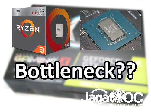 Analisis: GeForce GTX 1660 Ti di CPU Low-end (AMD Ryzen 3