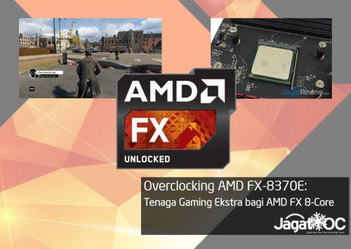AMD FX8370E
