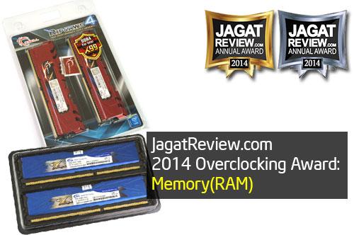 AWard OC RAM