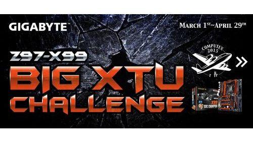 BIG XTU 1000X4501