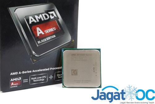 A8 6600K 2
