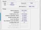 CPU-Z - Memory