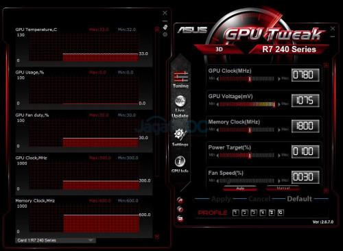 GPU TWEAK_Complete