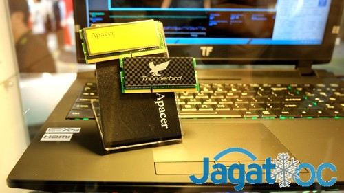 Apacer Computex 2015 - 02