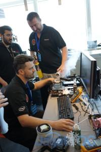 Gigabyte OC computex2015 WR 001