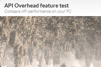 API_Overhead