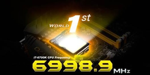 ASRock WR CPU Freq