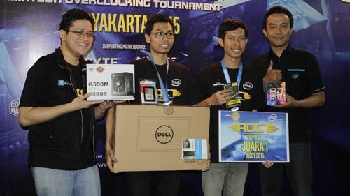 AOCT 2015 - Yogyakarta Final 10