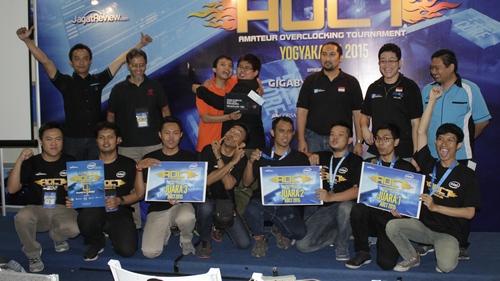 AOCT 2015 Yogyakarta Final 13