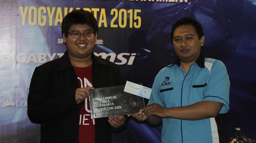 AOCT 2015 - Yogyakarta Final 14