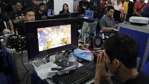 AOCT 2015 Yogyakarta Final 15