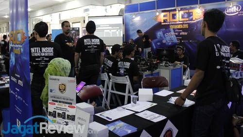 AOCT 2015 - Yogyakarta Qualifying 03