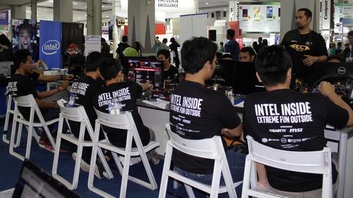 AOCT 2015 Yogyakarta Qualifying 07