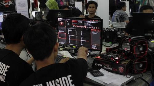 AOCT 2015 - Yogyakarta Qualifying 08