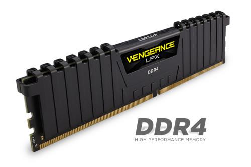 LPX-DDR4-BLK
