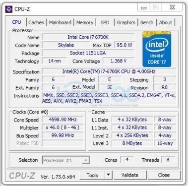 CPU_4600