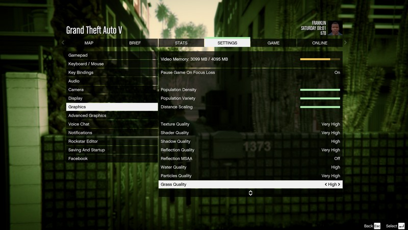 GTA5 Config 2