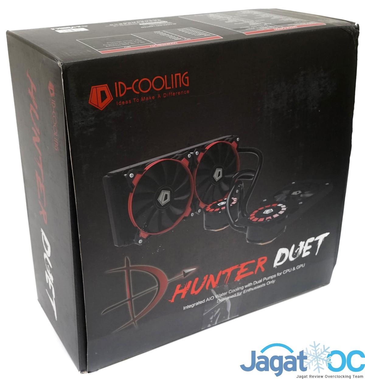 Hunter Duet 1