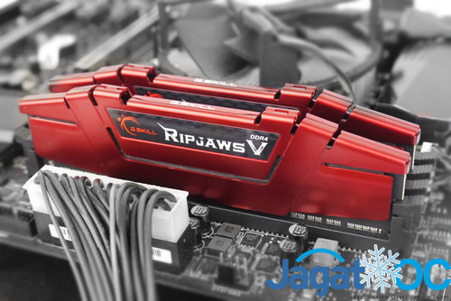 RipjawV Logo