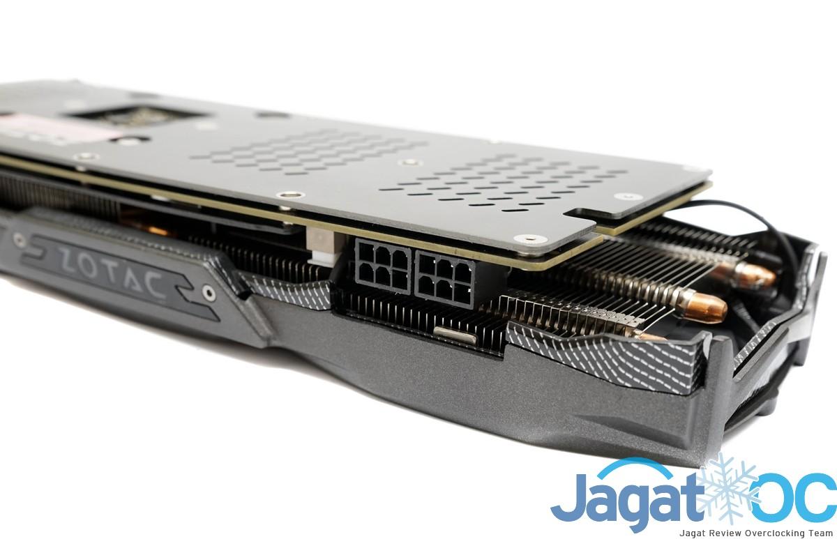 Zotac GTX970 AMP 8