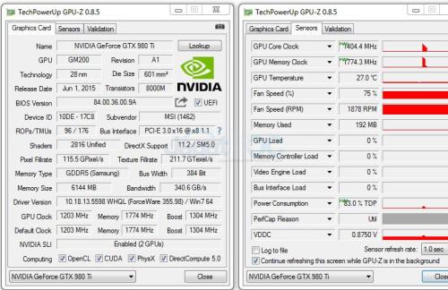 Summary_GPU