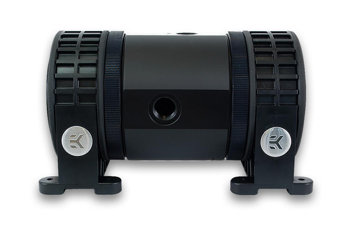 XTOP Revo Dual D5 PWM Serial front 1200