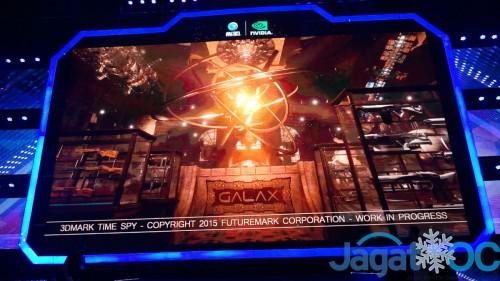 3Dmark Time Spy 19